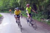 Sunday Ride 2 June 2013