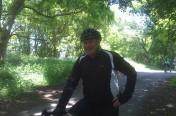 Ride to Kirkford  - May 2013