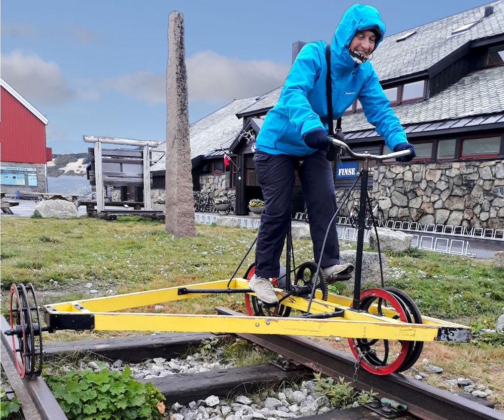 Rail Assist